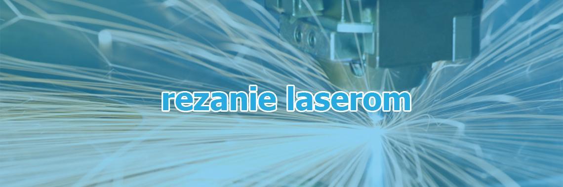 Rezanie Laserom - Banner
