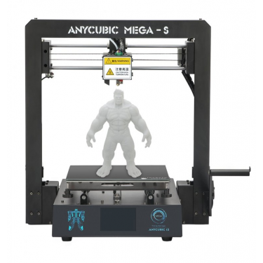 Anycubic Mega-S